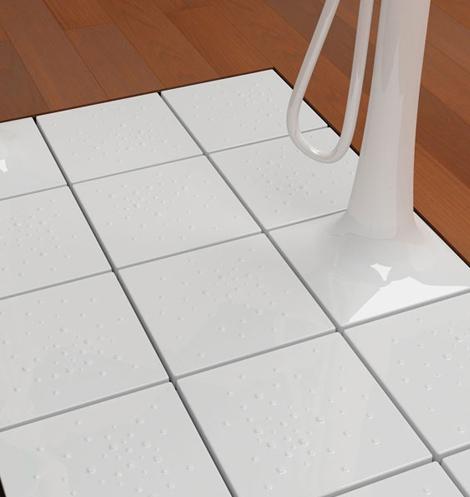 """Смеситель """"Albero Tree Shower"""" от Ceramica Flaminia"""