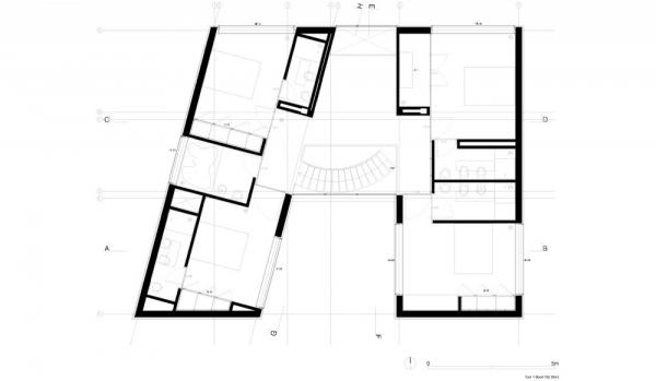 Дом «Chão das Giestas» от AVA Architects