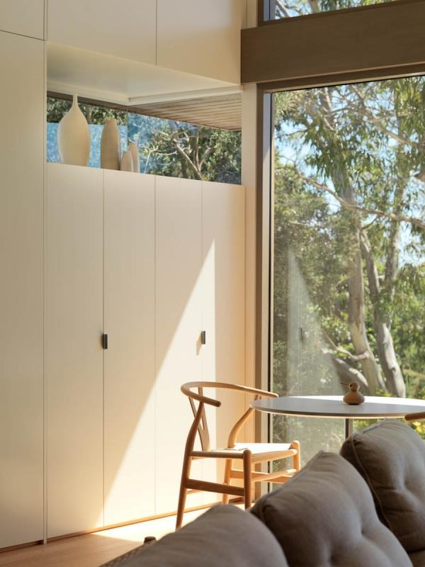 Дом в Австралии от Studio101 Architects