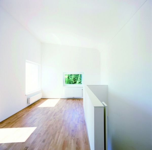 Дом в Австрии от x Architekten