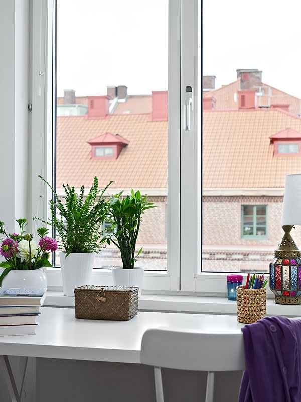 Дизайн интерьера небольшой квартиры