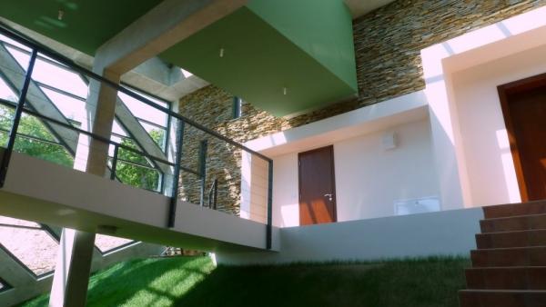 Дом — дерево от Ignatov Architects