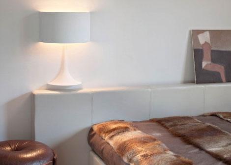 Архитектурное освещение от компании Flos