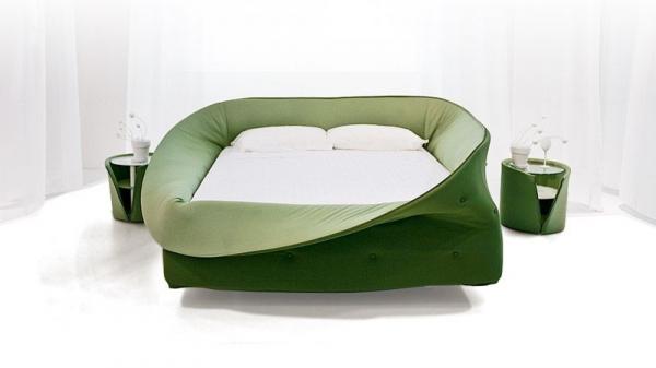Col-Letto - кровать от Lago