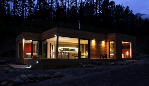 Эко дом от Pietro Russo