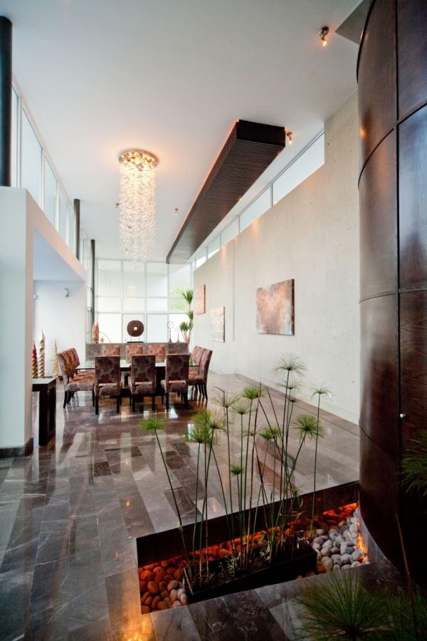 """Дом """"en el Uro"""" от 7XA Architects"""