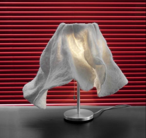 Войлочные лампы от Piloh