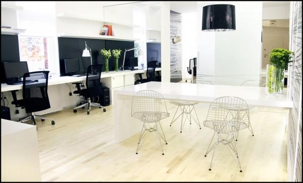 Интерьер офиса от Firma  d.o.o