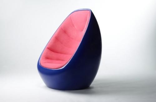 Кресло KOOP от Martela
