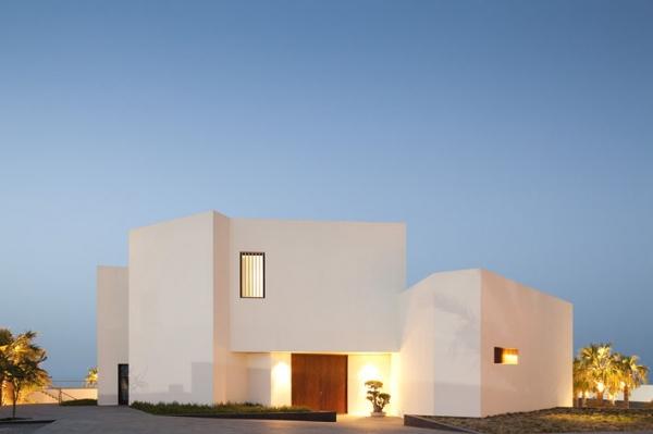 Звездный дом от AGi Architects