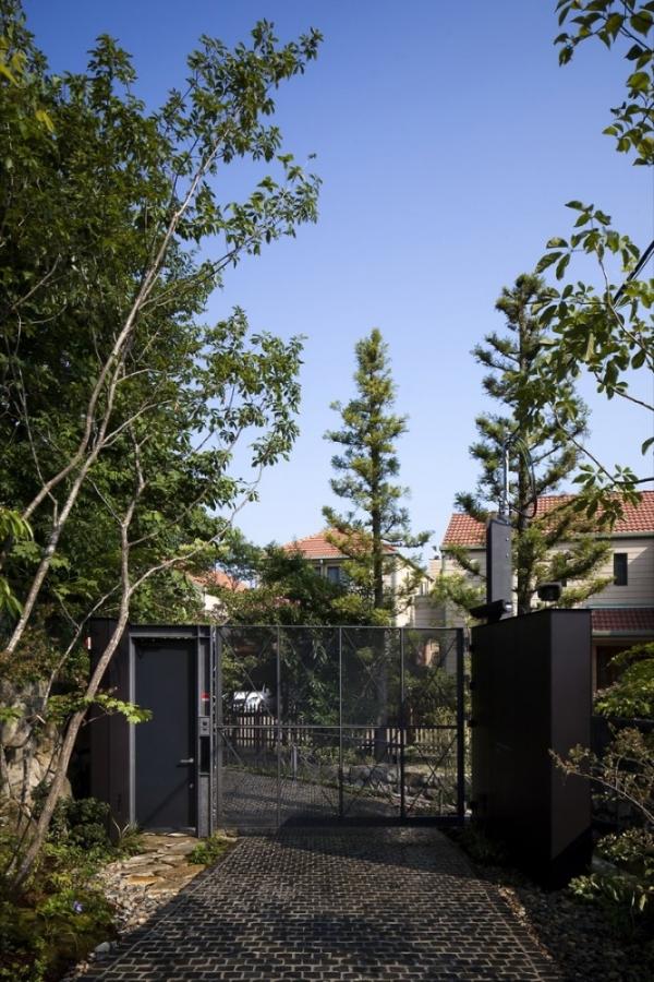Резиденция от NRM-Architects Office