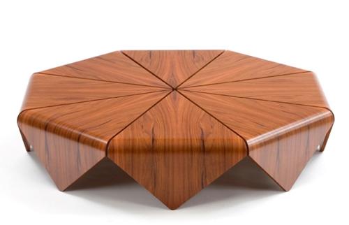 Журнальный столик Petalas от Etel