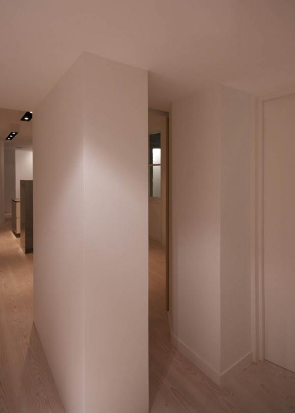 Резиденция в лондоне от Jason King Architect