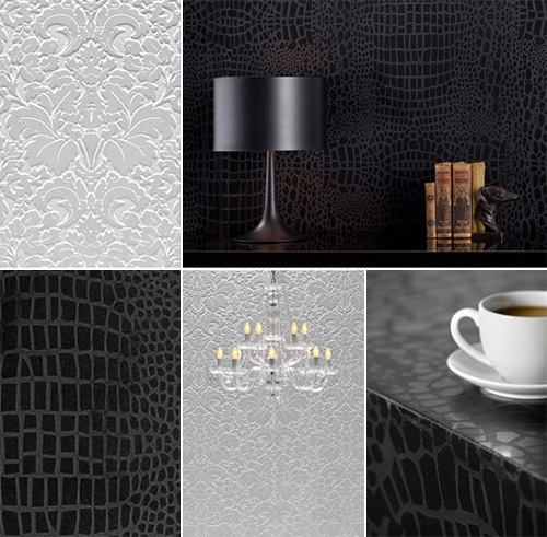 Декоративные панели Motivo от CaesarStone
