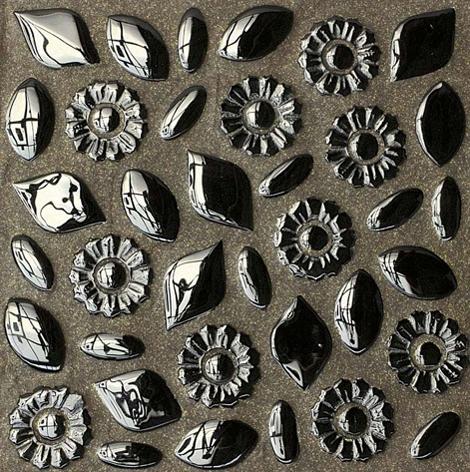 Современная мозаика от Vetrovivo