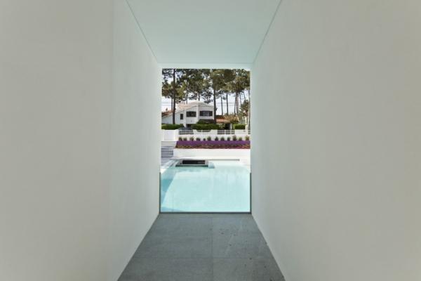 Очаровательный дом в Португалии от Espaço A3