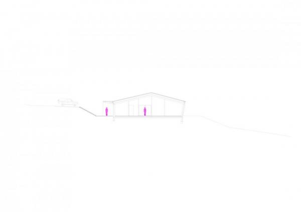 Villa 3S от LOVE architecture