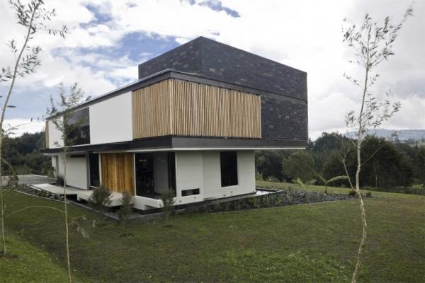 Casa las Palmas от Carlos Eduardo Molina Londoño Architect