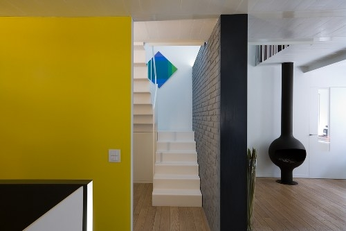 "Интерьер итальянского дома ""Vento"" от MZC Architettura"