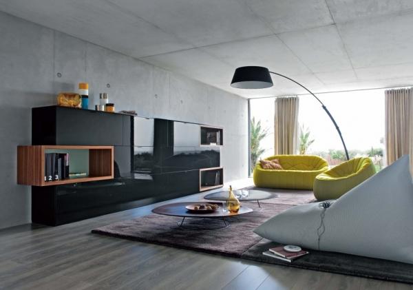 Новая коллекция мягкой мебели от Ligne Roset