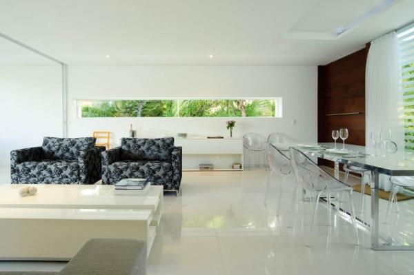 """Дом """"Carqueija"""" от Bento e Azevedo Arquitetos Associados"""