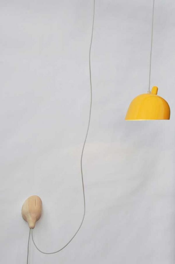 Francis Lamps от DMOCH