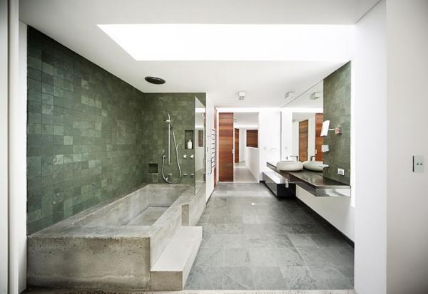 Австралийский дом от Nervegna Reed и PH Architects