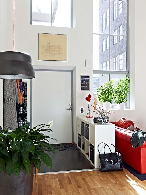 Превосходная квартира с просторными комнатами