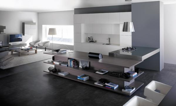 Индивидуальные кухни от Logoscoop