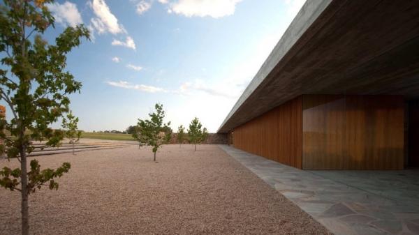 Punta House от Marcio Kogan