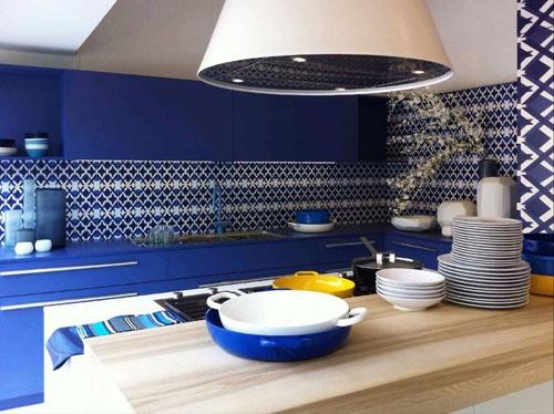 Модные кухни от Elmar