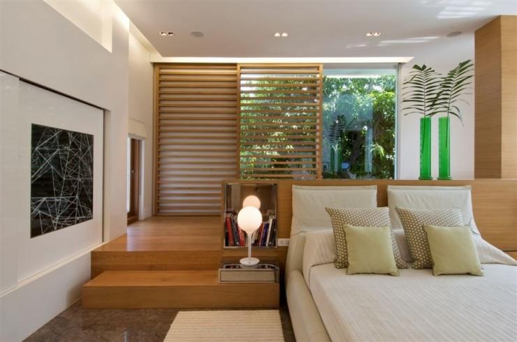 Современный дом в Индии Rajiv Saini & Associates