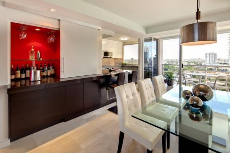 Дизайн квартиры от DEN Architecture