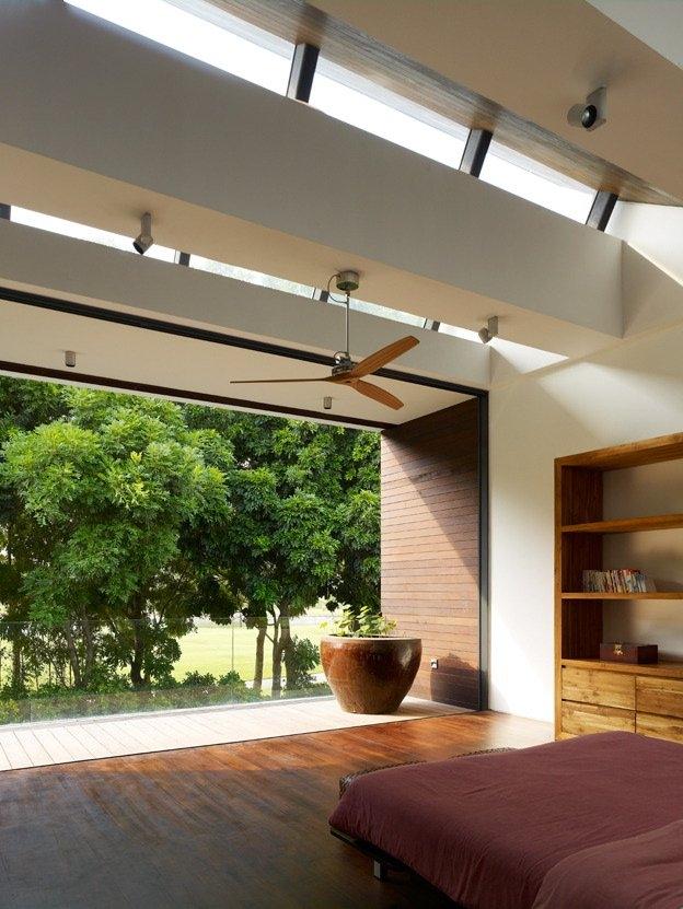 Вдохновение роскошной жизни от ONG&ONG Architects