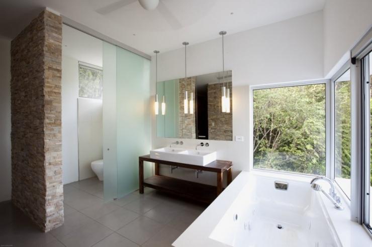 Резиденция Torcida от SPG Architects