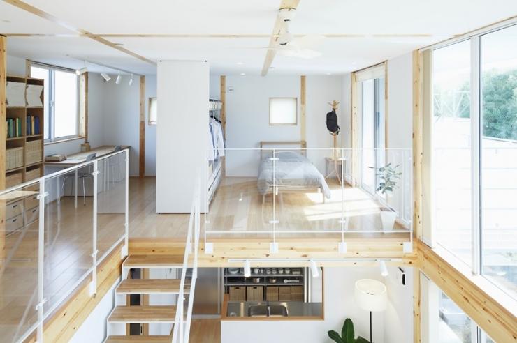 Японский стиль: минимализм вдохновения