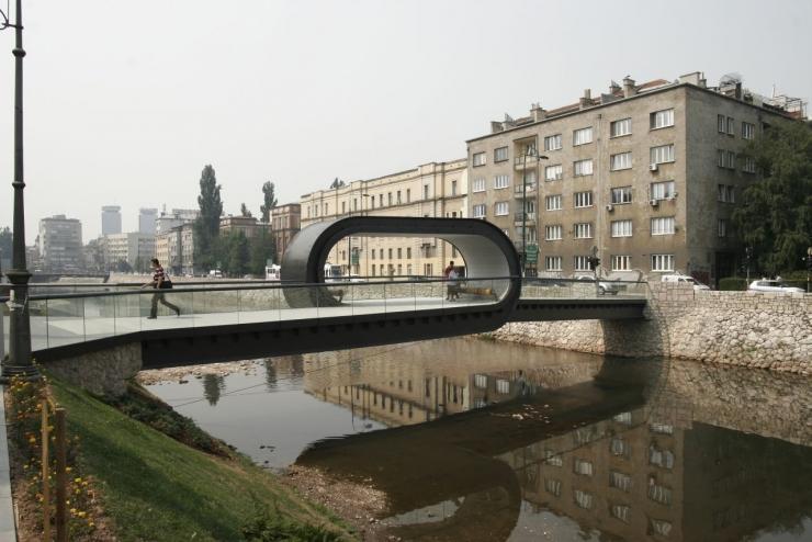 Мост Festina Lente