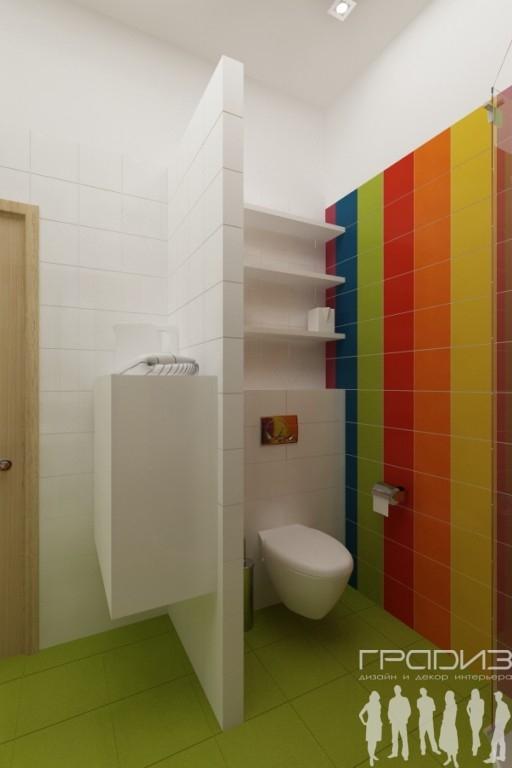 Дизайн интерьера квартира градиз