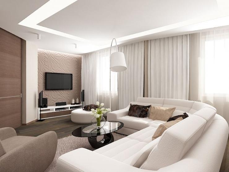 Дизайн и архитектура квартир