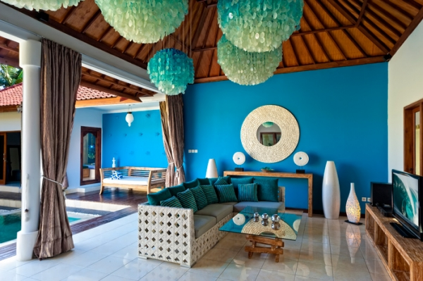 Villa Sea Bali