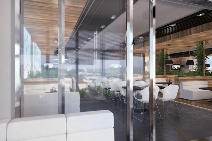 Стиле архитектура и дизайн интерьера