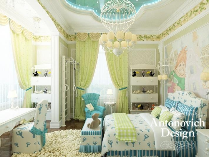 Antonovich Design, Антонович Дизайн, Екатерина Антонович