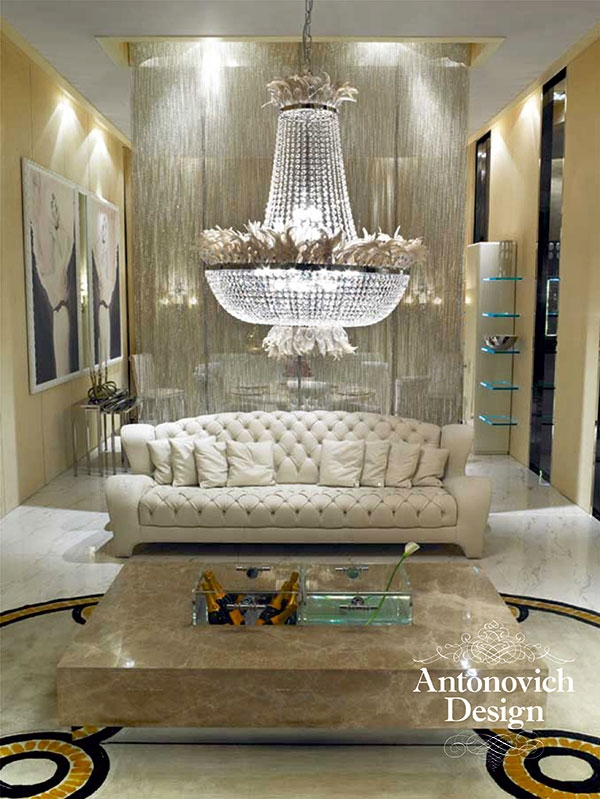 Antonovich Design