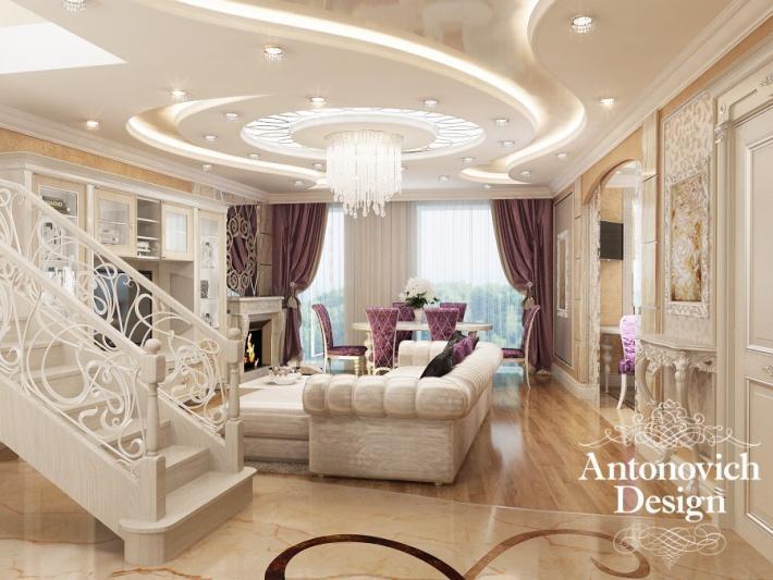 антонович дизайн