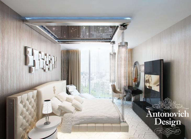 антонович дизайн, Antonovich Design