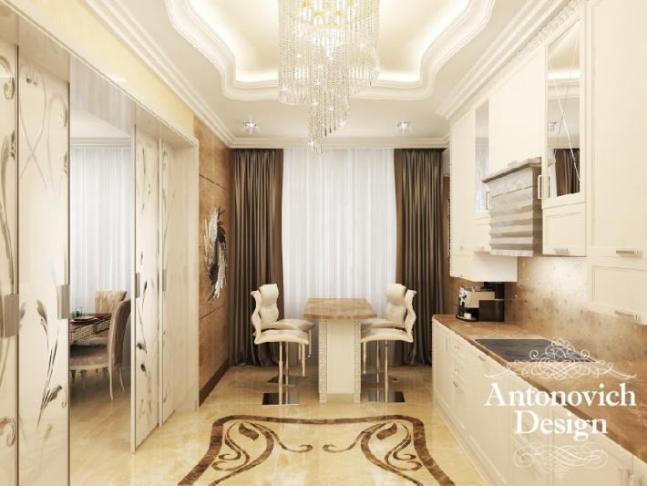 Antonovich Design, антонович дизайн, дизайн проект интерьера