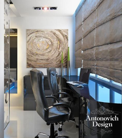 Антонович Дизайн, Antonovich Design, Екатерина Антонович