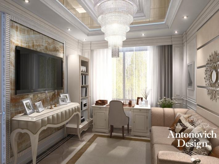 Дизайн интерьера, Антонович дизайн, Екатерина Антонович, Antonovich Design