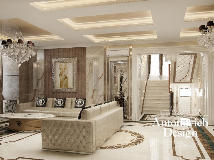 antonovich design, антонович дизайн, дизайн домов, екатерина антонович