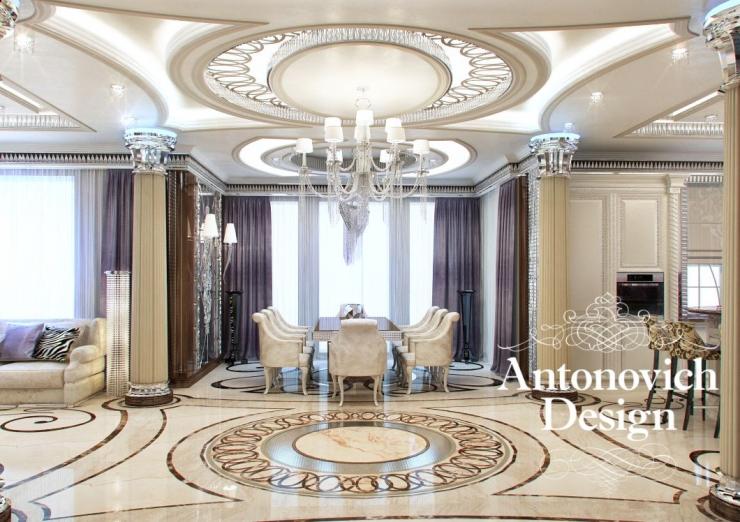 antonovich design, антонович дизайн, дизайн домов, дизайн интерьера, дизайн квартир, екатерина антонович, Мебель Alchymia